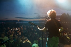 Mike Gordon @ the Watewrfront, Burlington, VT 8/15/08