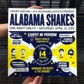 HIG0128 AlabamaShakes