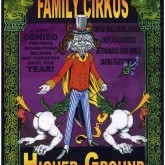 Bindlestiff Family Circus_11_3_00