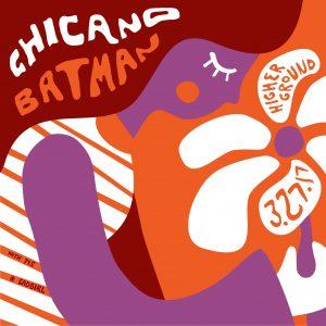 Chicano Batman